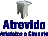 ATREVIDO ARTEFATO DE CIMENTO