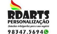 Logo de RDArts Comunicação Visual em Imbuí