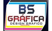 Logo de Bs Gráfica em Porto do Centro