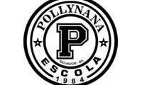 Logo de Escola Pollynana em Nordeste