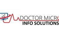 Logo de Doctor Micro Bh em Carlos Prates