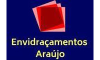 Logo Envidraçamentos Araújo Espelhos