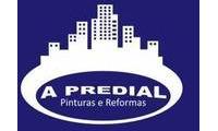 A Predial Pinturas - Serviços de Pinturas e Reforma