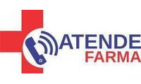 Logo de Drogaria Atende Farma em Setor Negrão de Lima