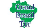 logo da empresa Grand Brasil Tur