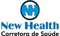 Logo de New Health Planos de Saúde em Centro