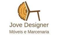 Logo de Jove Designer - Marcenaria