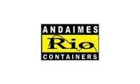 Logo de Andaimes Rio em Del Castilho