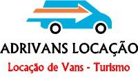 Logo de Adri Vans Locação