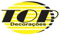 Logo de Top Decorações