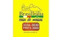 Logo de Brasil Itália Casa de Massas em Centro