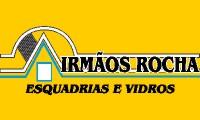Logo de Irmãos Rocha Esquadrias e Vidros
