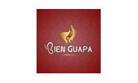 Logo de Bien Guapa Cabelos Humanos em Politeama