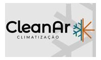 Logo de Clean Ar Climatização E Serviços em Fazendinha