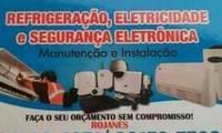 Fotos de Rojanes Instalação de Segurança Eletronica