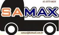 Logo de Samax Alinhamentos e Serviços  em Umbará