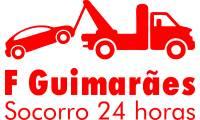 Logo de F Guimarães Reboque 24h em Parque Colúmbia
