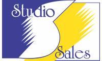 Logo de Studio Sales - Aluguel de Som e Iluminação em Fátima