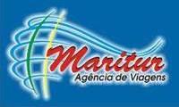 Logo de Maritur Agência de Viagens em Setor Bela Vista