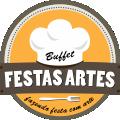 Buffet Festas Artes