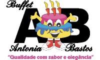 logo da empresa Antônia Bastos Buffet
