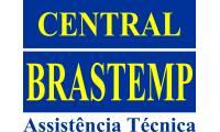 Logo de Central Brastemp Assistência Técnica de Máquinas de Lavar