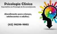 Logo de Psicólogo Alex Pereira Leite em Setor Bueno