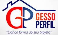 Logo de Gesso Perfil em Jardim América