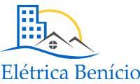 Logo de Elétrica Benício