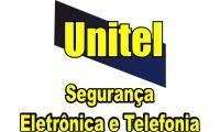 Logo de Unitel Segurança Eletrônica E Telefonia