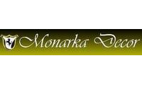 Logo de Monarka decor em Pinheiros