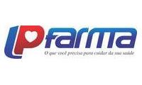 Logo de LP FARMA em Centro
