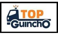 Logo de TOP Guincho