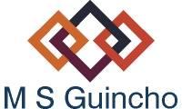 Logo de Ms Guincho em Alvorada