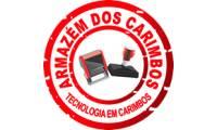 Logo de Armazém dos Carimbos em Pituba
