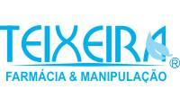 Logo de Farmácia Teixeira