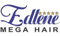 Logo de Edilene Mega Hair