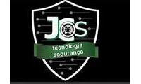 Logo JCS Tecnologia e Segurança em José Américo de Almeida
