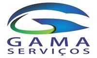 Logo de GAMA CONSTRUÇÕES E SERVIÇOS