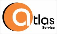 Logo de ATLAS SERVICE - Ar-condicionado em Rebouças