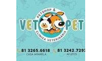 Logo de Vet Pet em Graças