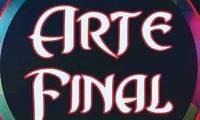 Logo de ARTE FINAL UBERLANDIA em Presidente Roosevelt