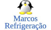 Logo de Marcos Refrigeração em Ilha Joana Bezerra