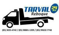 Logo de TARVAL REBOQUES