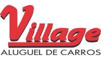 Logo Village Rent A Car em Conjunto Aero Rancho