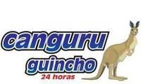 Logo de Canguru Guinchos