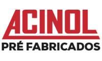 Logo de Acinol em Água Fria
