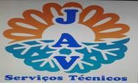 Logo de tec jan assistencia tecnica  em Vicente de Carvalho