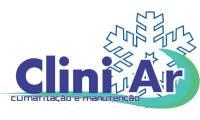 Logo Clini Ar Refrigeração em Centro