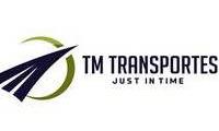 Logo de TM Transportes BH em Nova Gameleira
